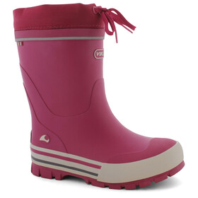 Viking Footwear Jolly Winter Boots Kids fuchsia